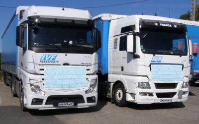 Covid-19 IVF Transports Restons Mobilisés