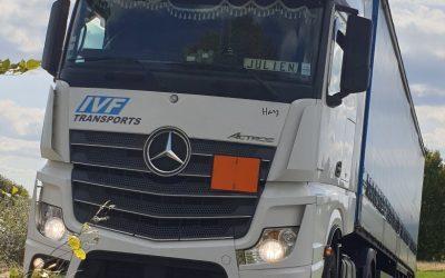 Transports ADR des Marchandises dangereuses et Transports de déchets